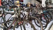 Mau Cicil Sepeda? Baca Dulu Tipsnya