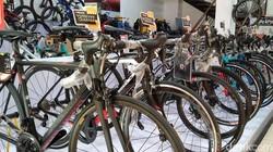 Sepeda Karbon, Harga Mahal Tapi Rentan Rusak Bila Kena Panas