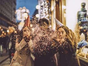 30 Inspirasi Ucapan Selamat Tahun Baru 2021 yang Singkat & Memorable