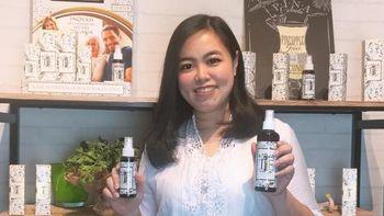 Bagi Waktu Jadi Dosen, Wanita Ini Raup Rp 300 Juta dari Skin Care
