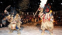 Ritual Setan Gentayangan di Malam Tahun Baru