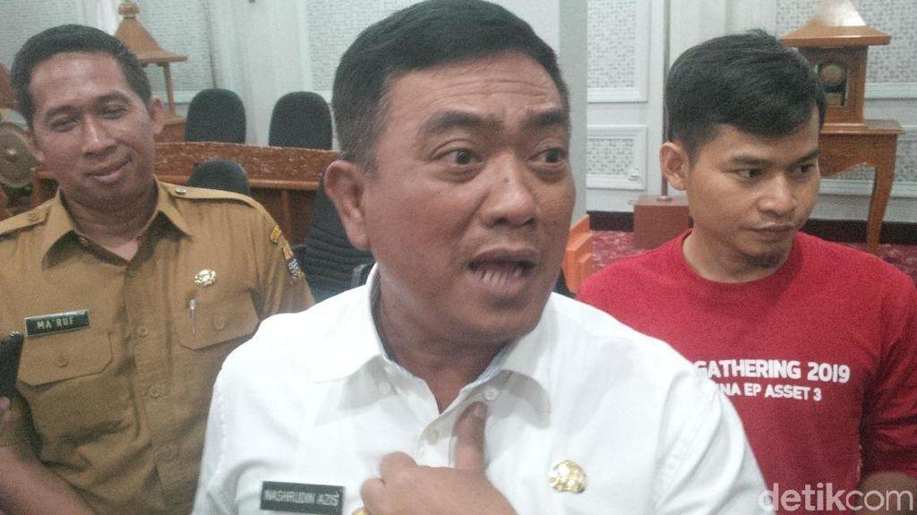 Mudik Dilarang, Walkot Cirebon: Silaturahmi Bisa Virtual