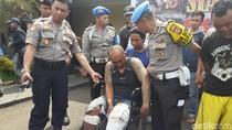 Didor Polisi, Ini Tampang Koboi Penembak Pedagang Kopi