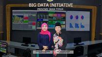 Di Penghujung Tahun, Pemprov Jatim Fokus Matangkan Fondasi Big Data