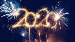 Kumpulan Ucapan Tahun Baru 2020 Buat Status Medsos
