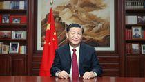 Pesan Tahun Baru 2020 Presiden Xi Jinping