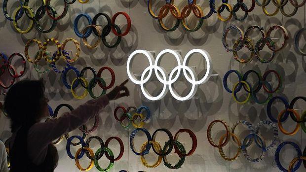 Olimpiade 2020 tetap digelar sesuai jadwal.