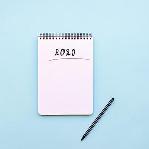 10 Cuit Resolusi 2020 di Twitter, Kocak Hingga Bikin Galau