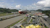 Terusan  Panama, Kanal dengan Tumbal Puluhan Ribu Nyawa