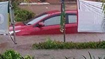 Hindari Mesin Mobil Mengalami Water Hammer karena Banjir