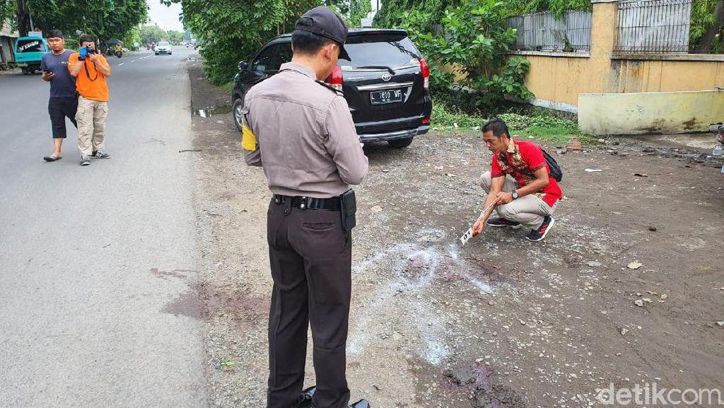 Kasus Pria di Sidoarjo Tewas dengan Luka Tusuk, Polisi Tangkap 3 Pelaku