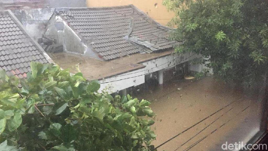 Asuransikan Rumah Antisipasi Banjir, Berapa Preminya?