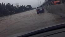 Disebut Jadi Sebab Tol Japek Banjir, Ini Progres Kereta Cepat JKT-BDG