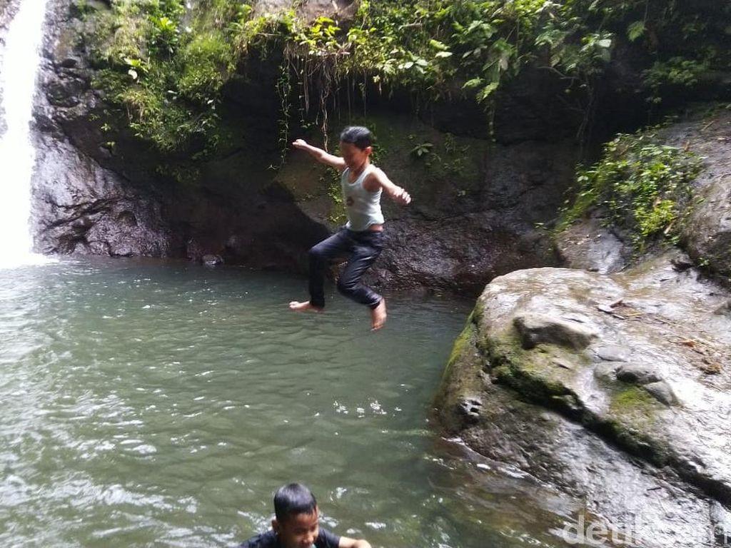 Foto: Dadang Hermansyah/detikcom