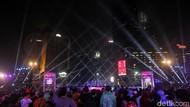 Foto: Destinasi Tahun Baru Indonesia Paling Populer