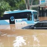 Perbaiki Cat Mobil Belang Akibat Banjir, Siapkan Rp 1,5 Juta