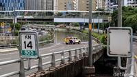 Tarif Tol Dalam Kota Berubah: Mobil Naik, Truk Besar Turun