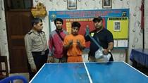 Diduga Mabuk, Pria di Bali Bunuh Sepupu Lalu Tebas Tangan Ibu Kandung