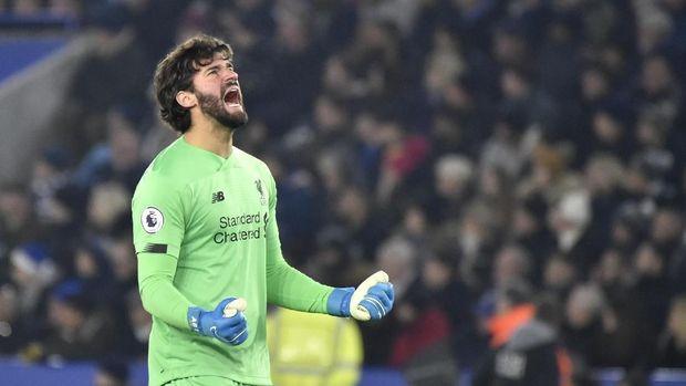MU Produktif Penalti, Liverpool Bersih dari Gol Titik Putih