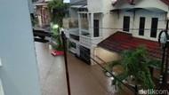 Korban Meninggal Akibat Banjir Jabodetabek-Banten Tambah Jadi 46 Orang