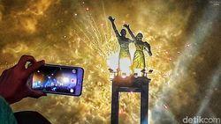 Malam Tahun Baru 2021 di Jakarta Tak Ada Perayaan, Ini Info Lengkapnya