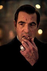Dracula di BBC One.