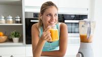 10 Minuman yang Membantu Menghancurkan Lemak di Tubuh