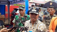 Anak Wakil Wali Kota Tangerang Terjerat Kasus Narkoba