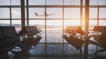 Turis Curi Ganja dari Kotak Pembuangan di Bandara