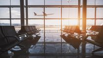 Tes Kelayakan Terminal, Bandara Rekrut 500 Penumpang Palsu