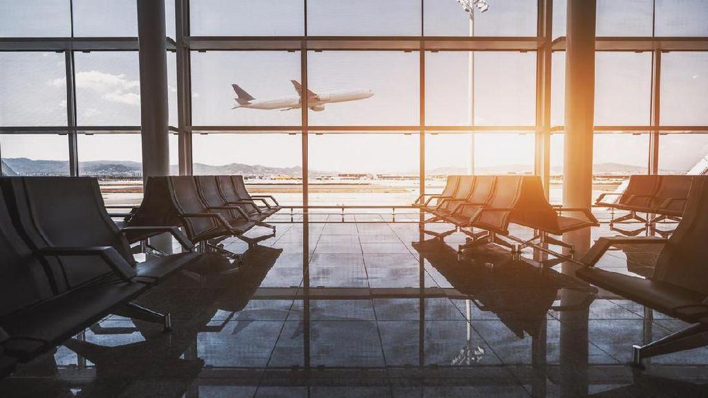Gegara Corona, 193 Bandara di Eropa Berisiko Bangkrut