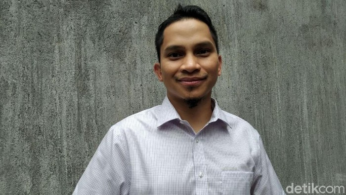 Ahmad Mumtaz Rais, Kamis (2/1/2019)