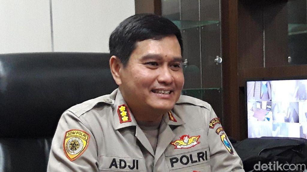 Rotasi di Lingkup Polda Jatim, Sejumlah Pejabat Utama Dimutasi