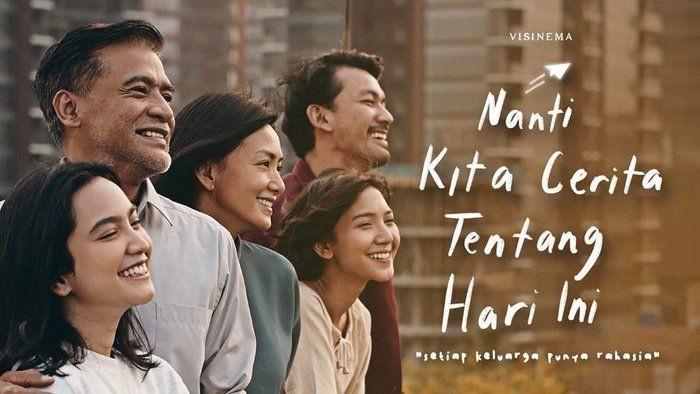 Film NKCTHI (Nanti Kita Cerita Tentang Hari Ini). Foto: Istimewa