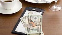 Tahun Baru, Pelayan Restoran Ini Dapat Uang Tip Rp 28 Juta
