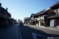 Old Town di Jepang Tidak Hanya Kyoto