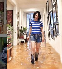 Yuni Shara Sampai Audy, 5 Rumah Artis Ini Juga Kebanjiran!