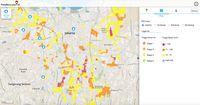 Dua Cara Mudah Pantau Kondisi Banjir Terkini di Jakarta