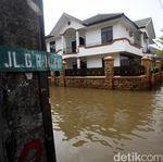 Rumah Kebanjiran Bikin Harga Jual Turun?