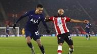 Hati-hati Tergelincir Lagi di Markas Southampton, Tottenham