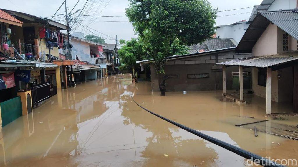 Mau Jual Rumah Bekas Banjir dengan Harga Tinggi? Ini Tipsnya