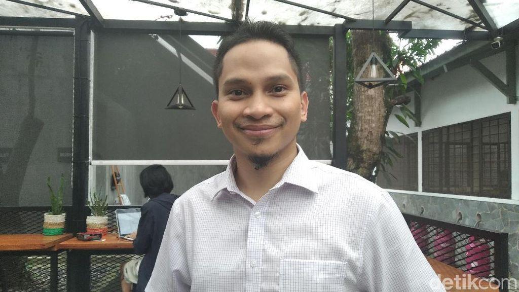 Disodorkan PAN Jadi Menteri Jokowi, Mumtaz Anak Amien Rais: Saya Siap