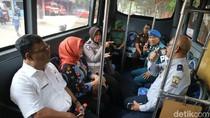Tahun Ini 9 Bus Rapid Transit Akan Beroperasi di Cirebon