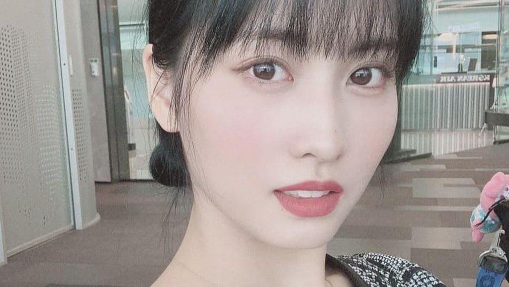 Pesona Momo Twice, Pencuri Hati Heechul Super Junior yang Dikenal Playboy
