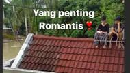 Rumah Terendam Banjir, Randy Pangalila Tenangkan Istri