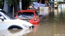 Cara Klaim Asuransi Mobil yang Kena Banjir