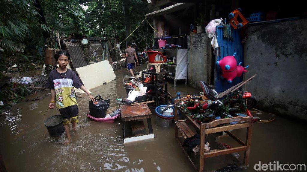 Ada Banjir, Australia Minta Warganya Hati-hati ke Indonesia
