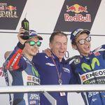 Dulu Lorenzo Direkrut Yamaha untuk Gantikan Rossi