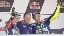 Ayah Lorenzo Klaim Anaknya Lebih Nyetel dengan YZR-M1 Ketimbang Rossi