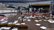 SPBU Daan Mogot Terbakar, Polisi Belum Temukan Unsur Kelalaian Petugas